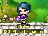 NPC Shalon