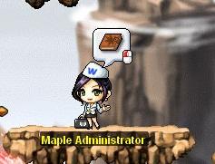 maple admin