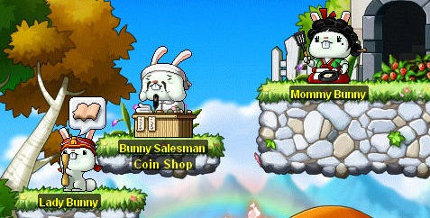 moon bunny npc